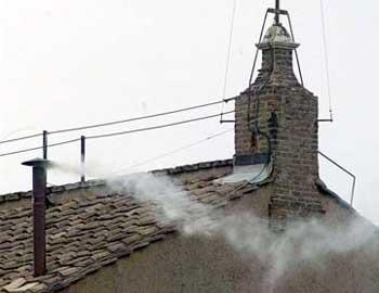 conclave-smoke
